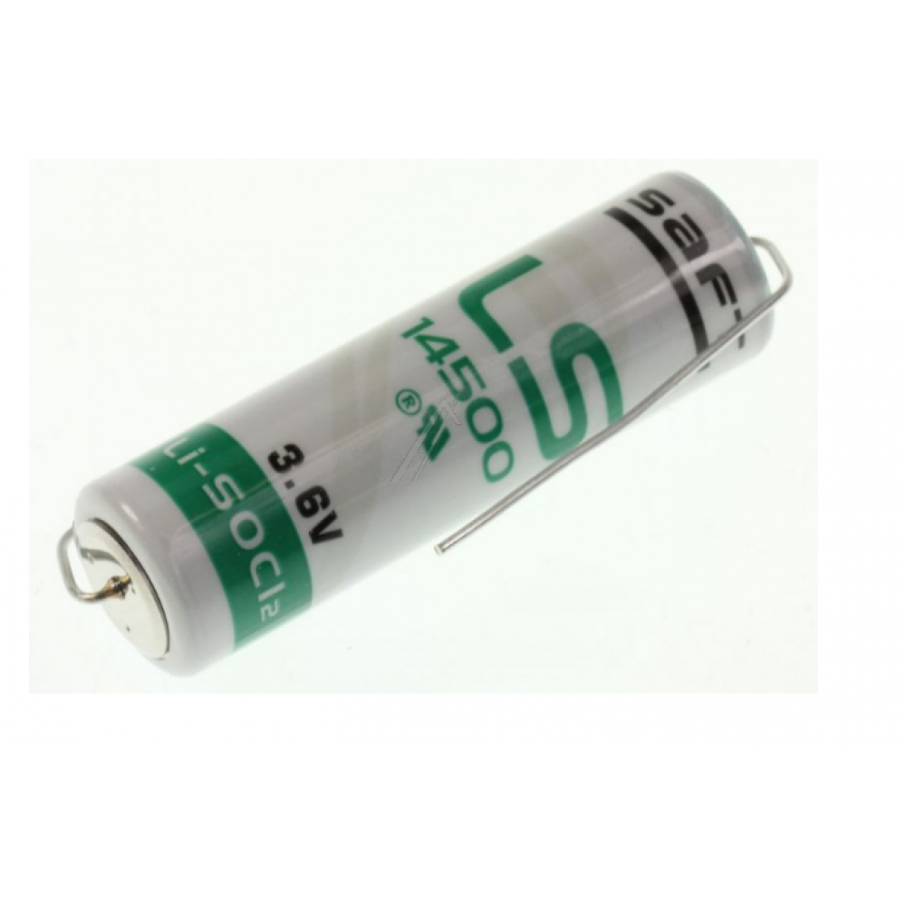 Bateri industriale 3,6V-2600MAH