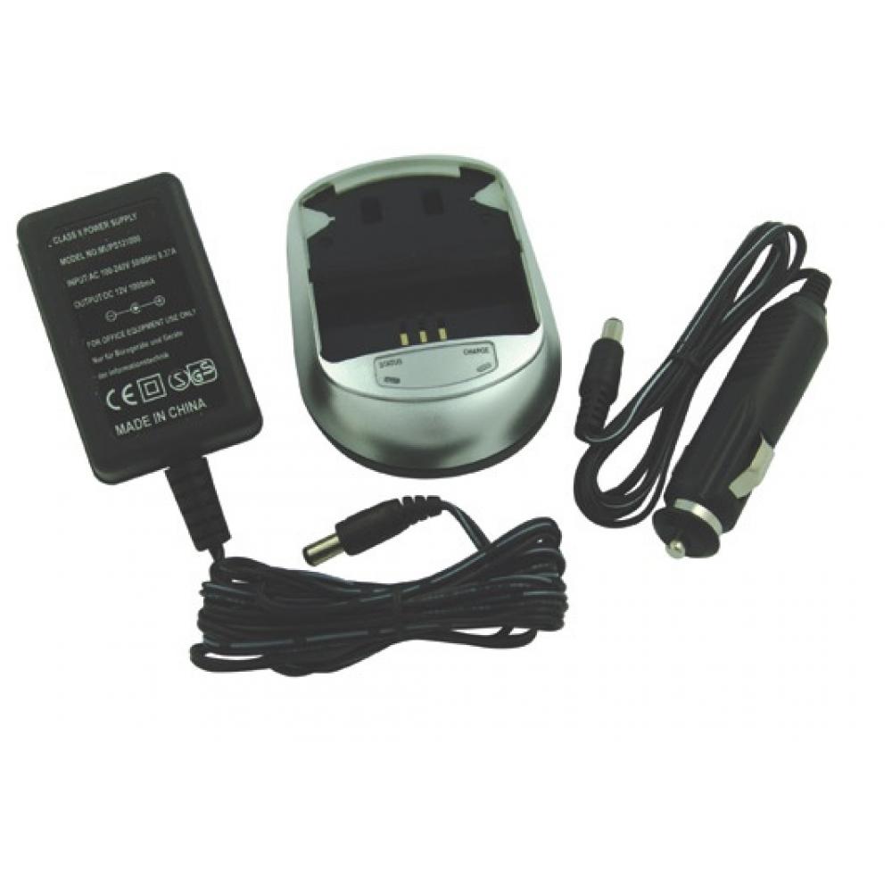 Adapter per bateri SONY NP-FP50/FP70/FP90