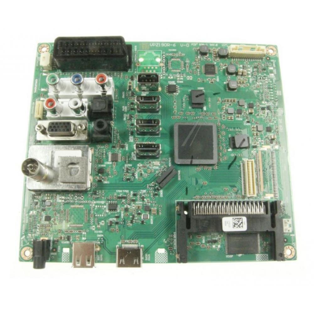 Grundig Main 275991173800 C7Z110 VPZ190R-6