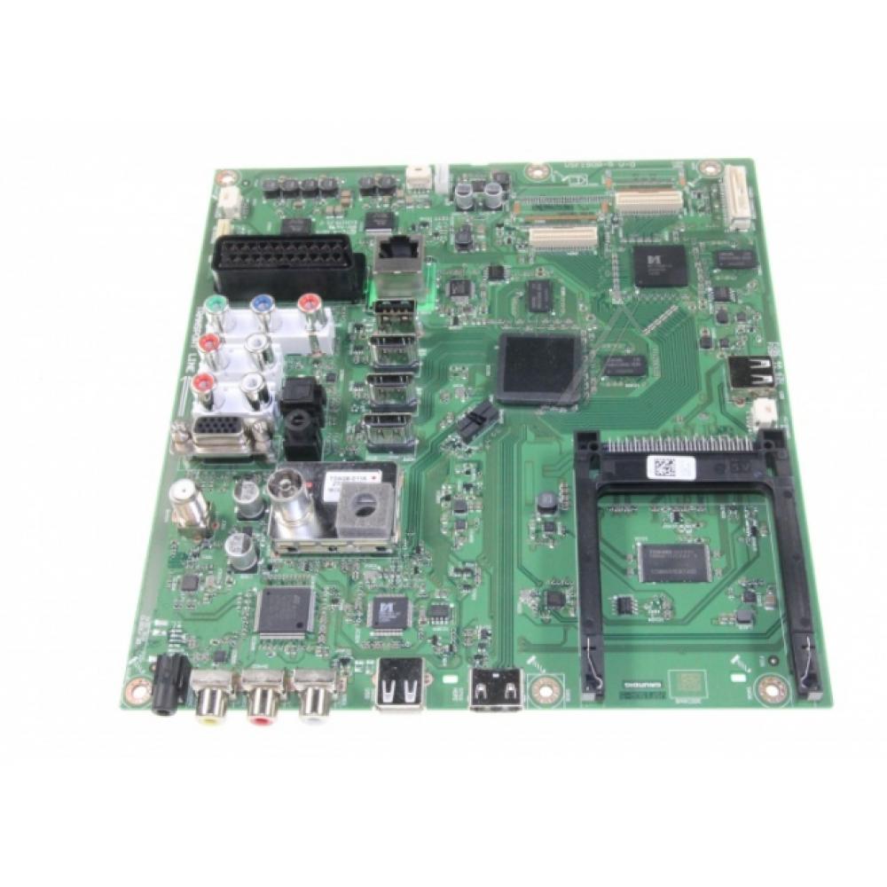 Grundig Main 275991176700 KVY110 VSF190R-5