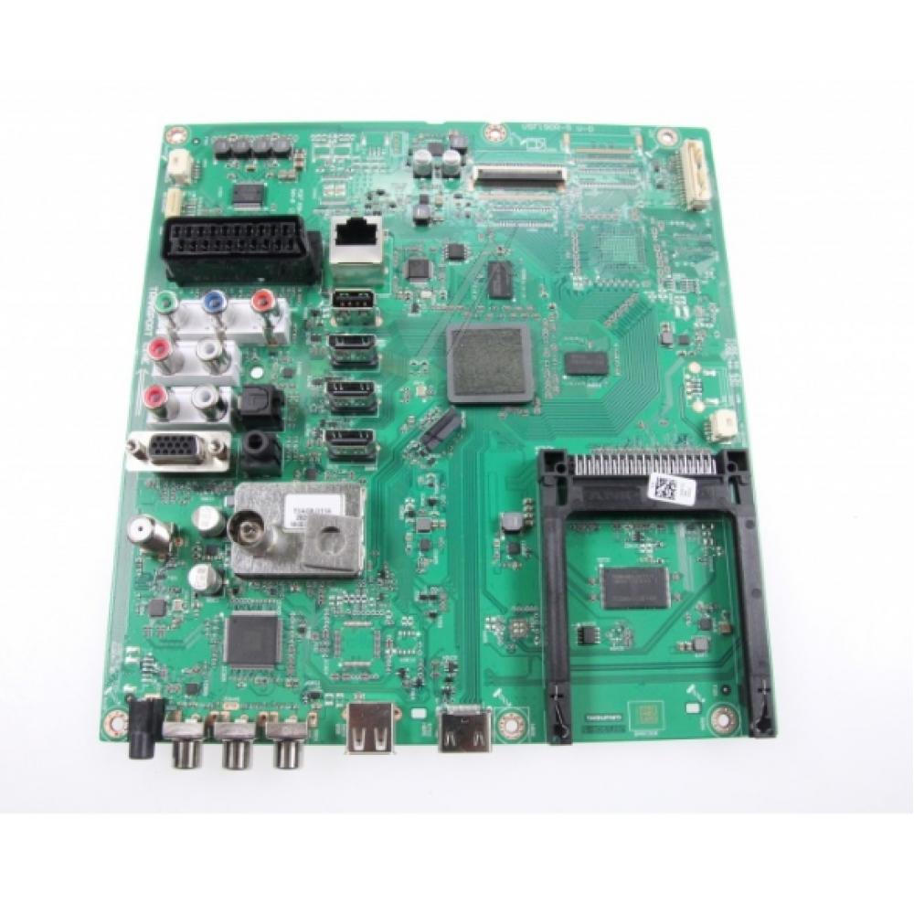 Grundig Main 275991179300 BZN110 VSF190R-5