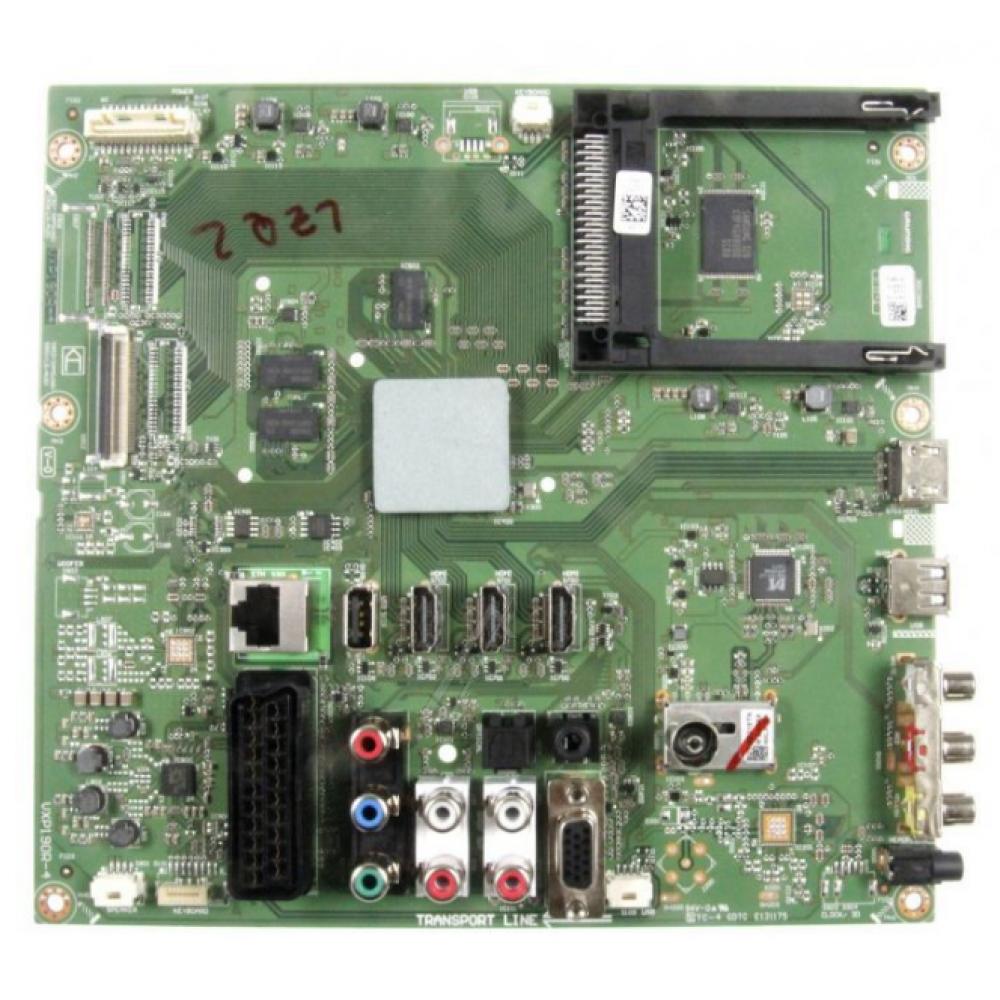 Grundig Main 275991199600 VXP190R-4