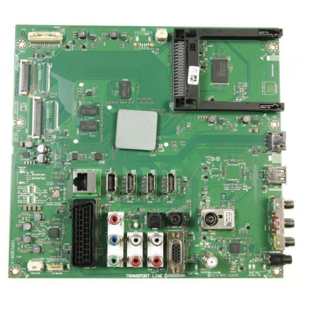 Grundig Main 275991187400 CZT110 VXP190R-4