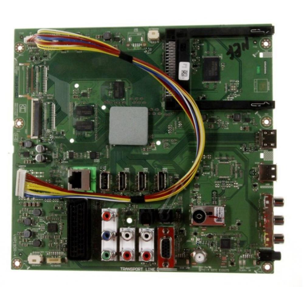 Grundig Main 275991212800 VXP190R-4