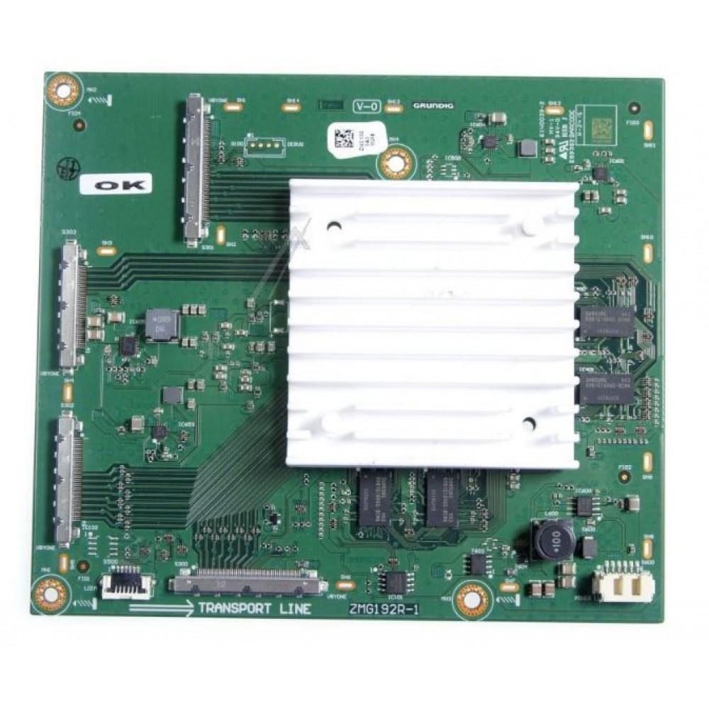 Grundig T-Con 759551845900 UHD BOARD (ZNC) ZMG192R-1