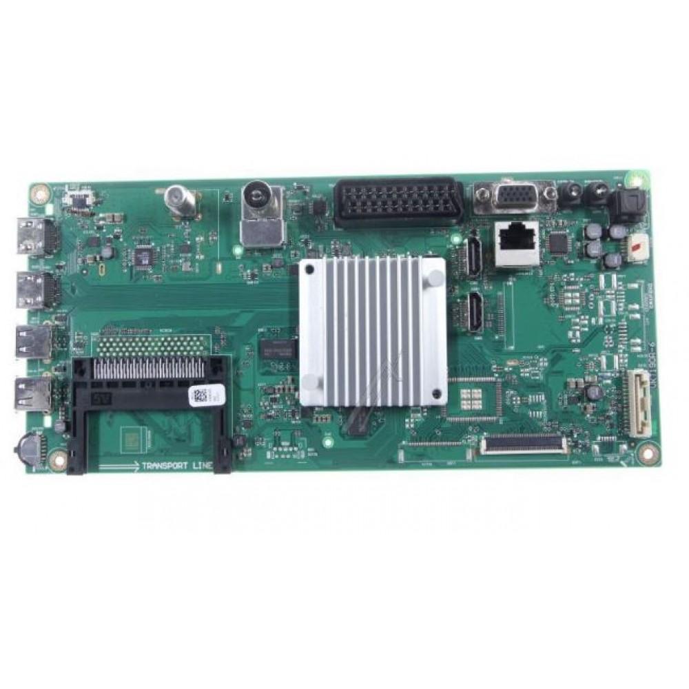 Grundig Main 275991246800 / VKT190R-6