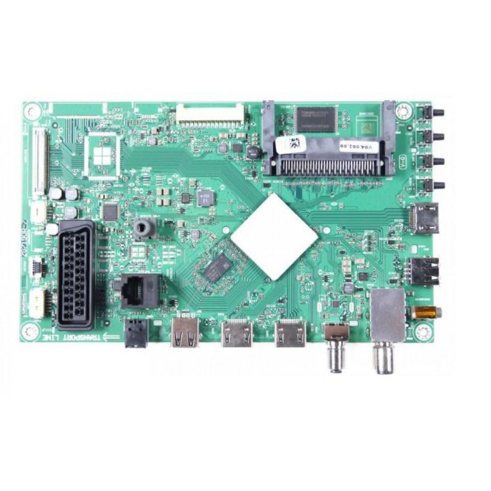 Grundig Main ZG7190R-7 / MJ7110