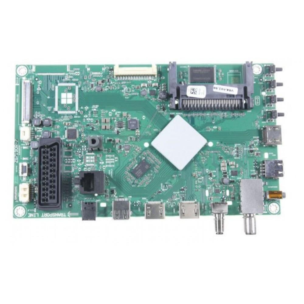 Grundig Main ZG7190R-7 / MJ9110