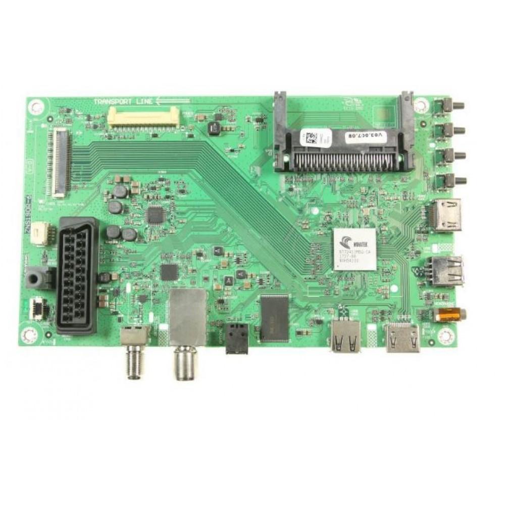 Grundig Main ZNS190R-6 / Q90110