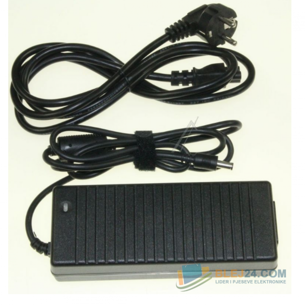 Adapter per llaptop 19,5V-6,2A-120W