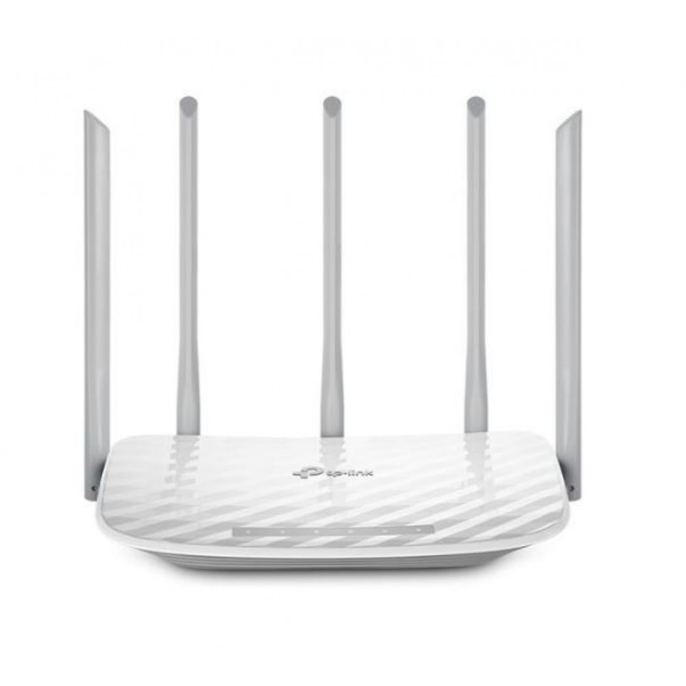 Wireless Router - Gigabit - 1350MB/s
