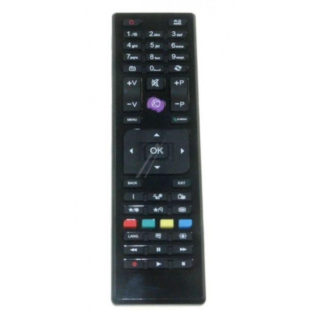 Teledirigjues SMART per TV POLAROID, SALORA, HANSEATIC, HITACHI