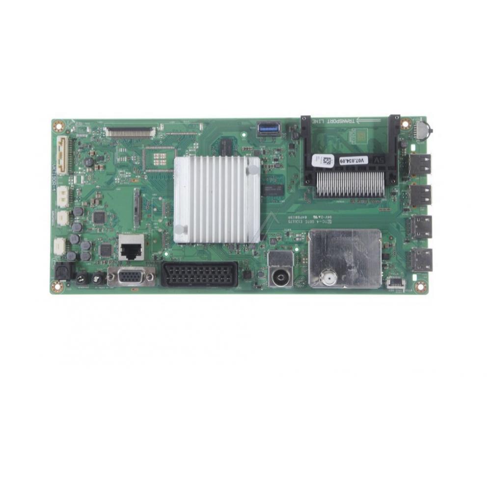 Grundig Main 275991248900 / VKT190R-4