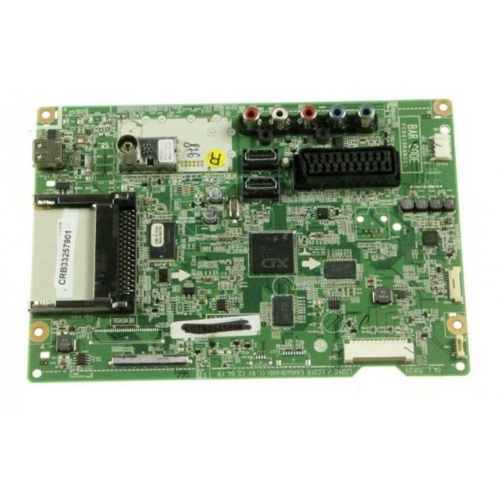 LG Mainboard CRB33257901 / EAX64910001