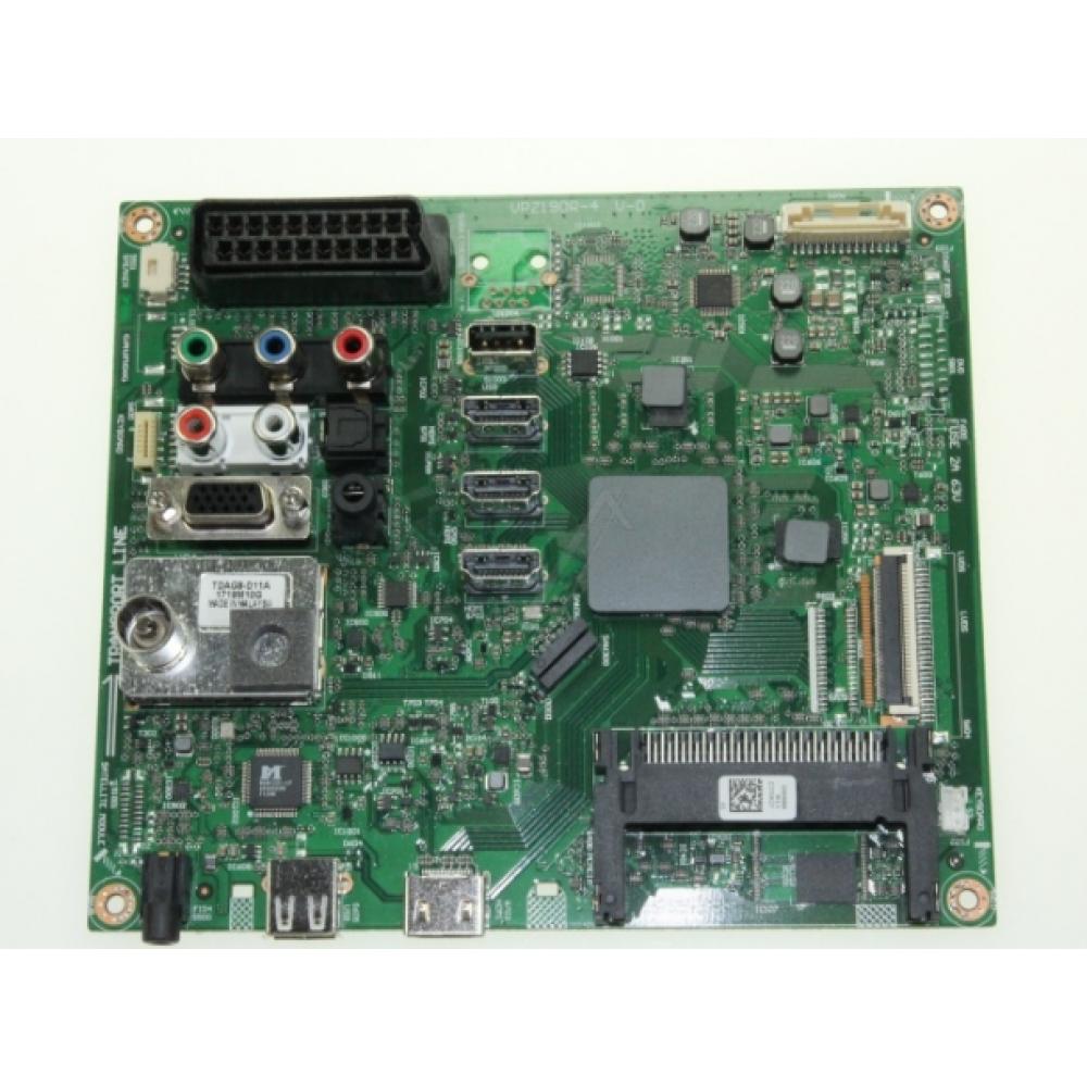 Grundig Main 275991148600 JZH110 / VPZ190R-4