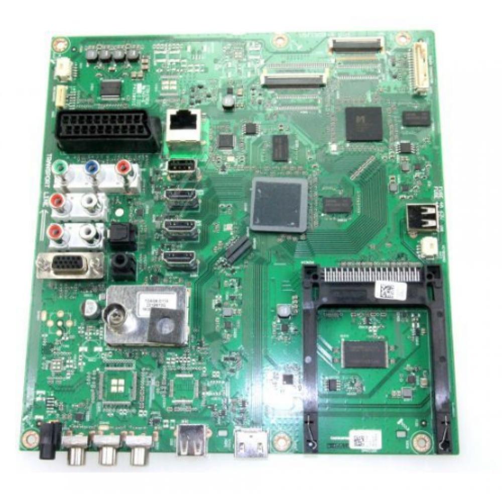 Grundig Main 275991163700 KEY110 VSF190R-4