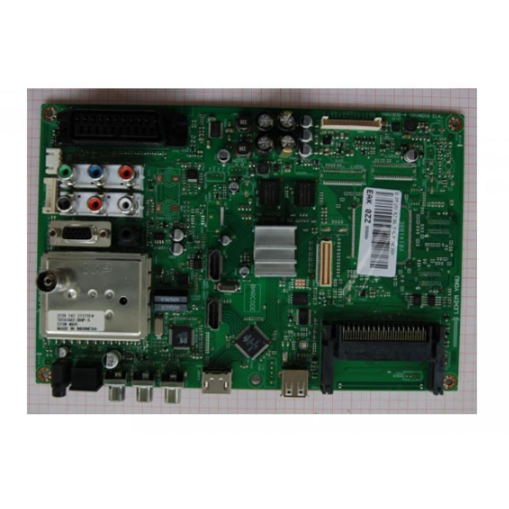 Grundig Mainboard 275991080200 EAK110