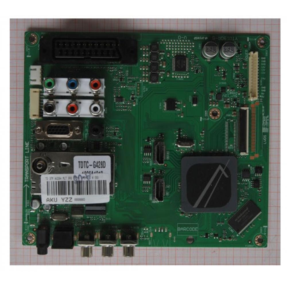 Grundig Mainboard 275991106500 / YTD190R-5 / AKU110