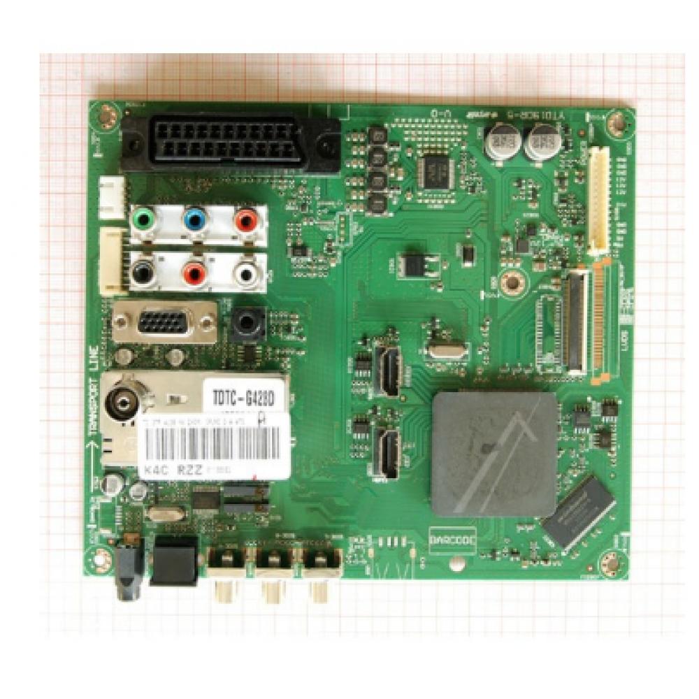 Grundig Mainboard 275991125700 / YTD190R-5 / K4C110
