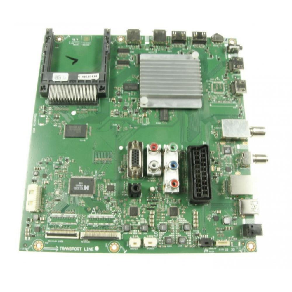 Grundig main 275991244500 / FDW / ZDS190R-6