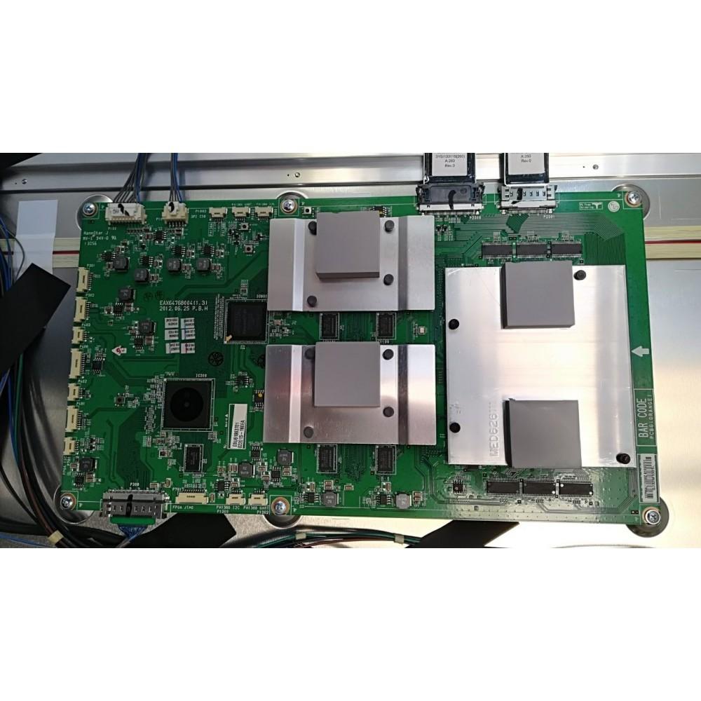 LG Main EAX64768004 (1.3) – EBU61863701