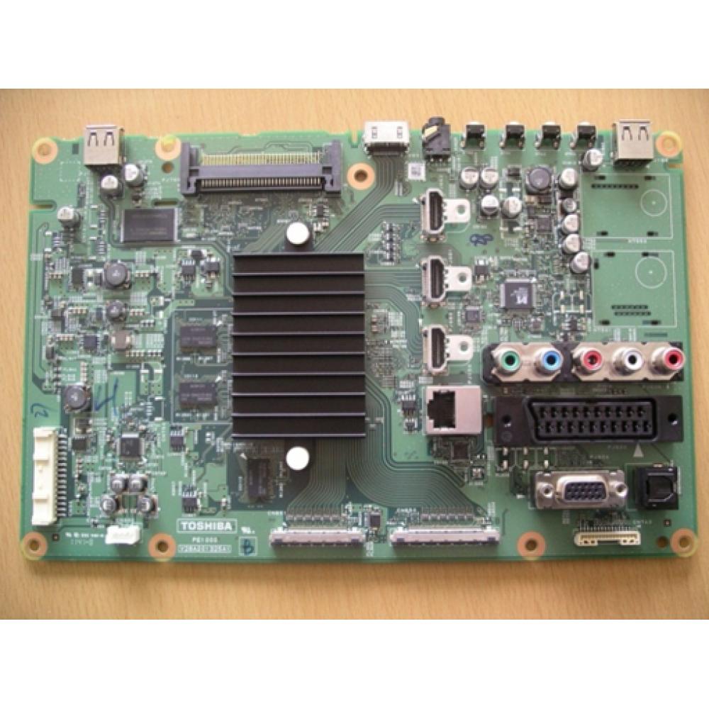 Toshiba Main V28A001325A1 / PE1000B