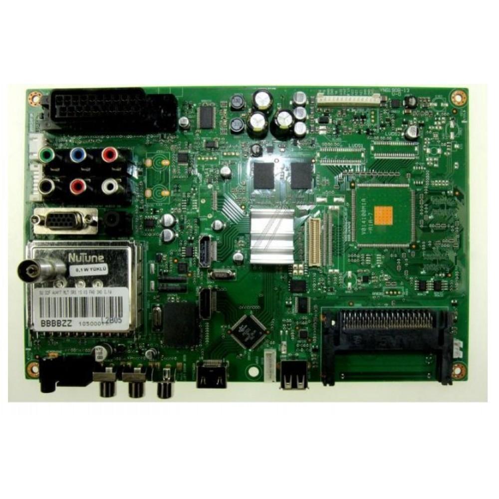 Grundig Mainboard 275991077200 / YNG190R-13