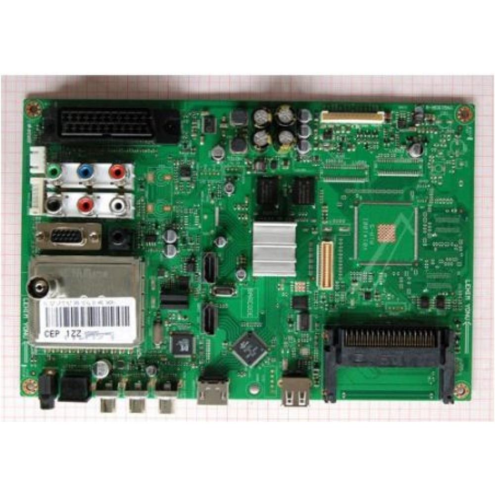 Grundig Mainboard 275991080000 / YNG190R-6