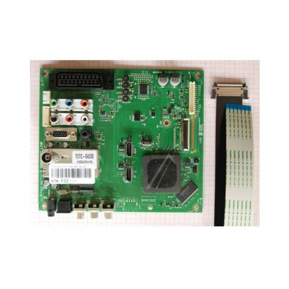 Grundig Mainboard 275991108500 / YTD190R-5