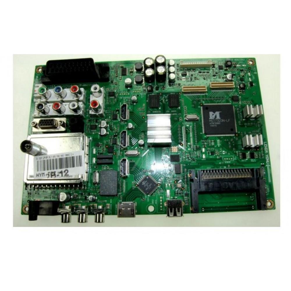Grundig Mainboard 275991121500 / YNG190R-8
