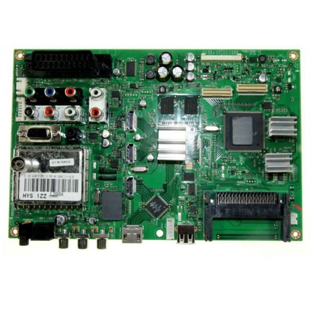 Grundig Mainboard 275991121600 / YNG190R-12