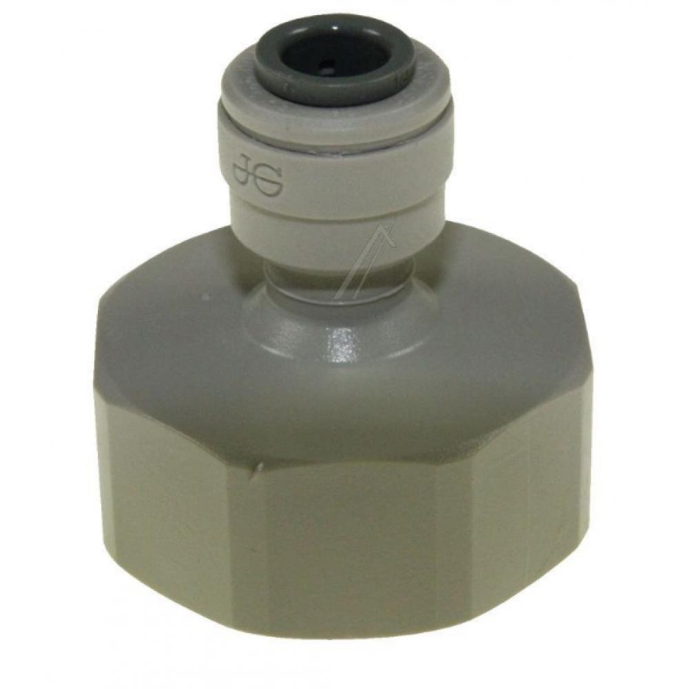 Lidhese per gyp filterit te ujit per frigorifer 1/4 X 3/4
