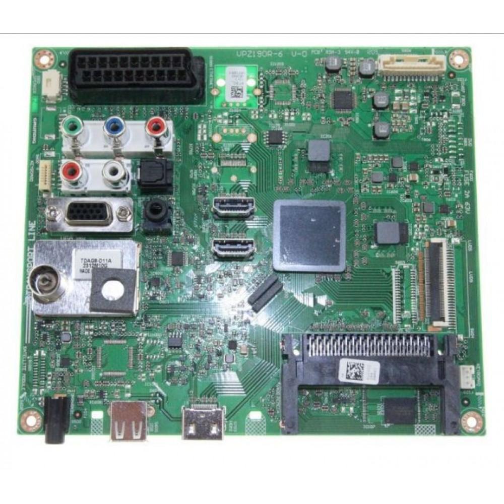 Grundig Mainboard  275991169300  / VPZ190R-6