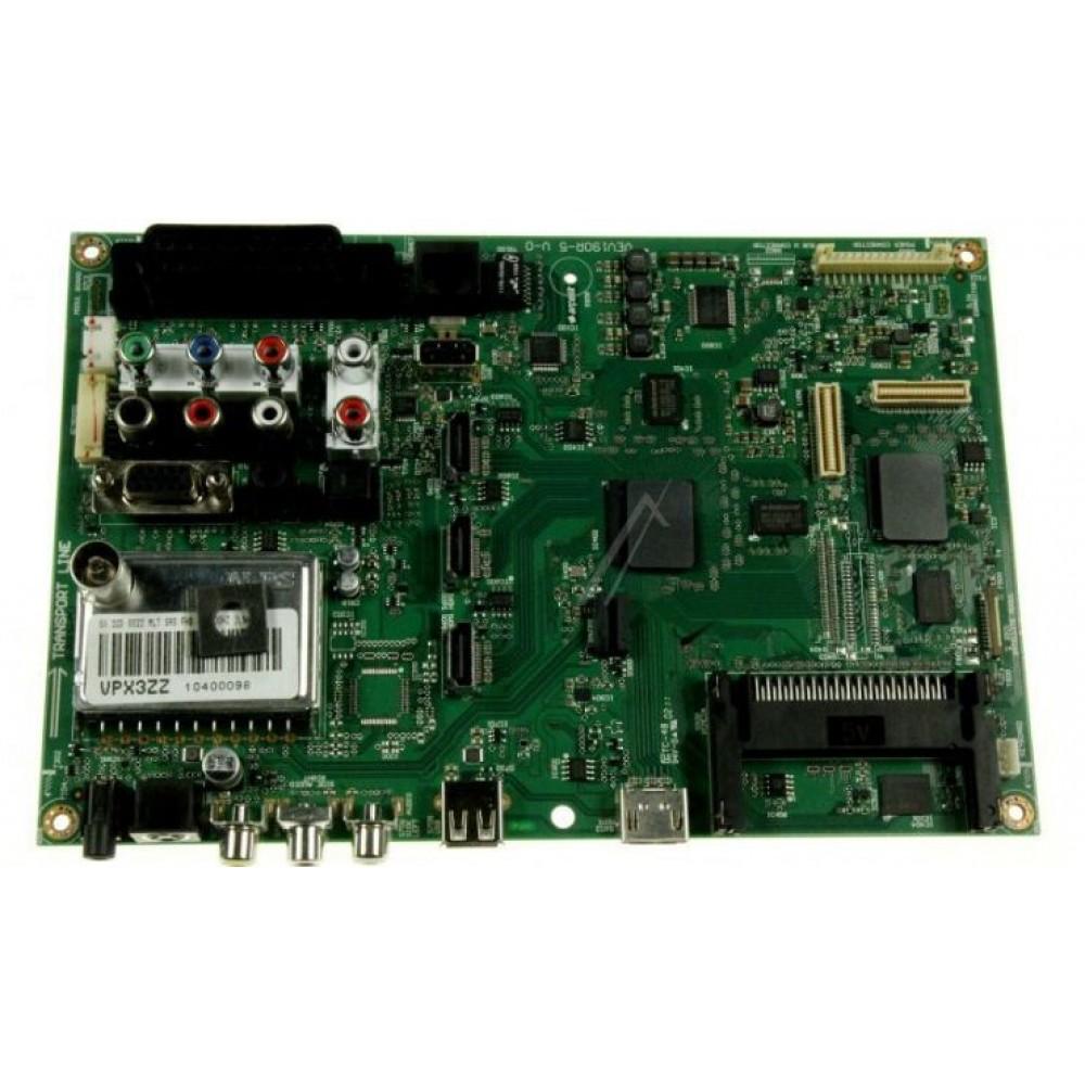 Grundig Mainboard 275991139701 / VEV190R-5