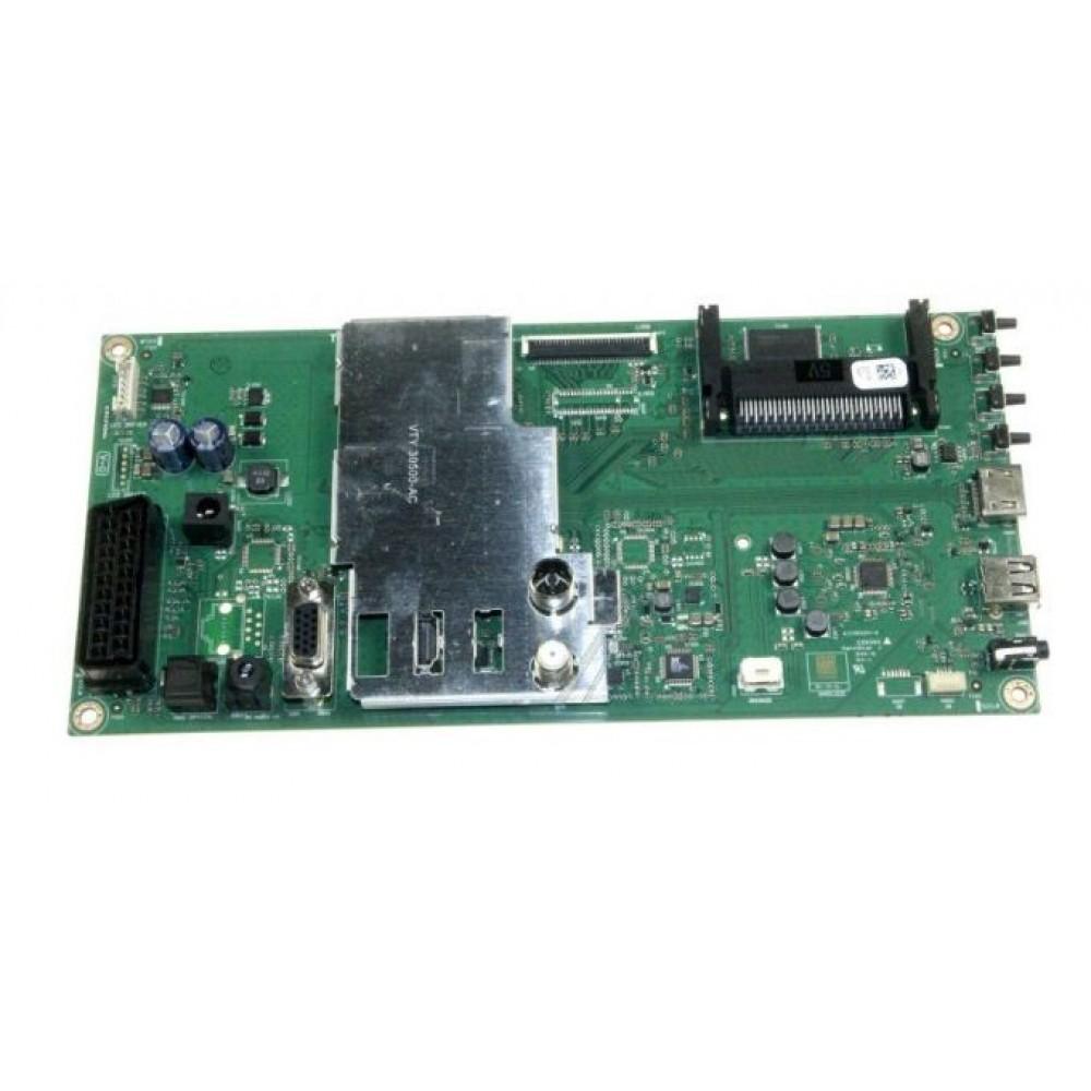 Grundig Mainboard  275991234100  / TY (GJ3) / vty190r-23