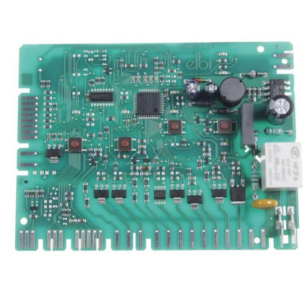 ELECT.CARD C41/RED/WO FAN/A++