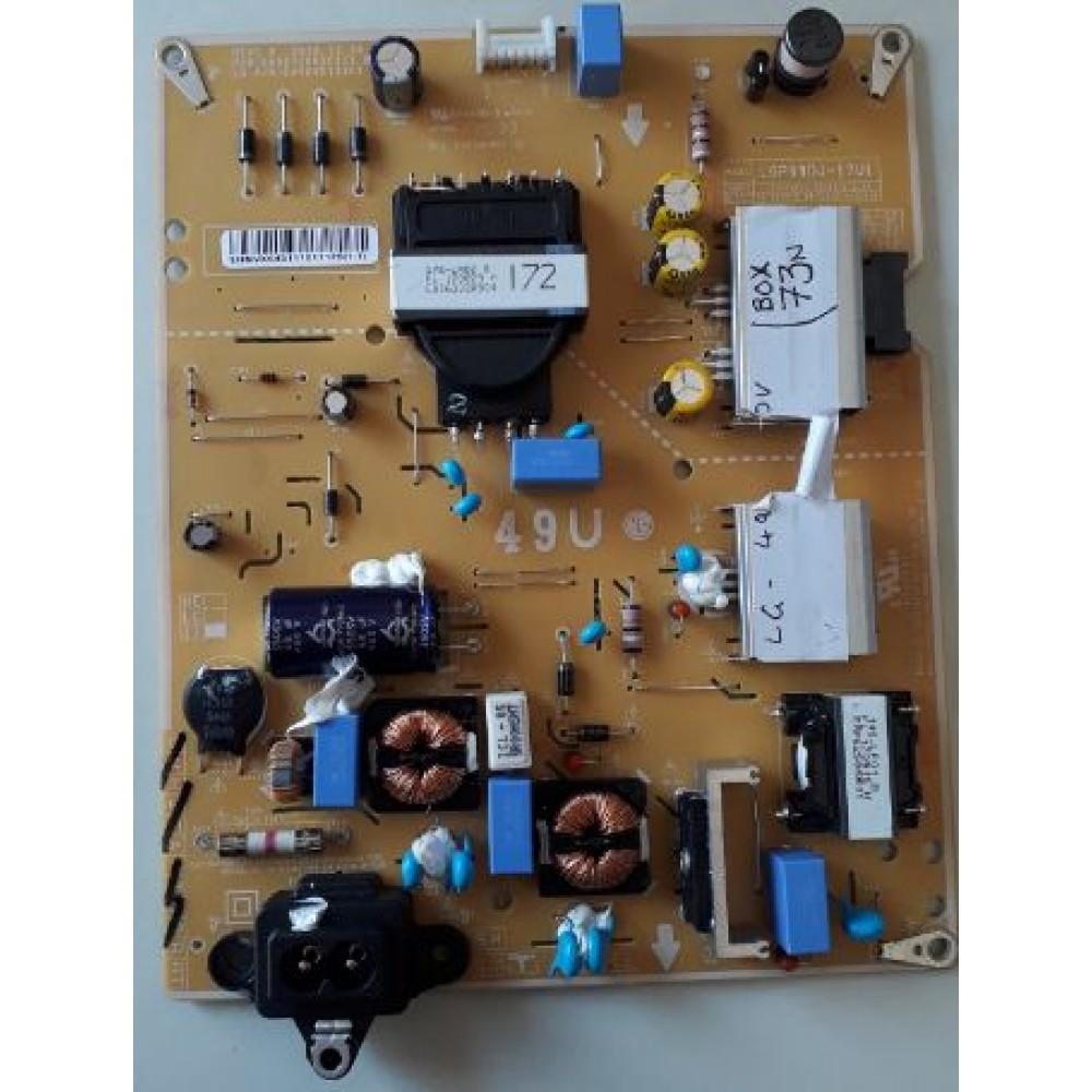 LG RRJETE EAX67189201 (1.6) EAY64511101