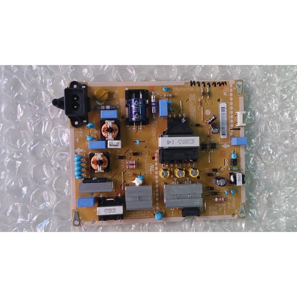 LG RRJETE  EAX66822801 / EAY64348601