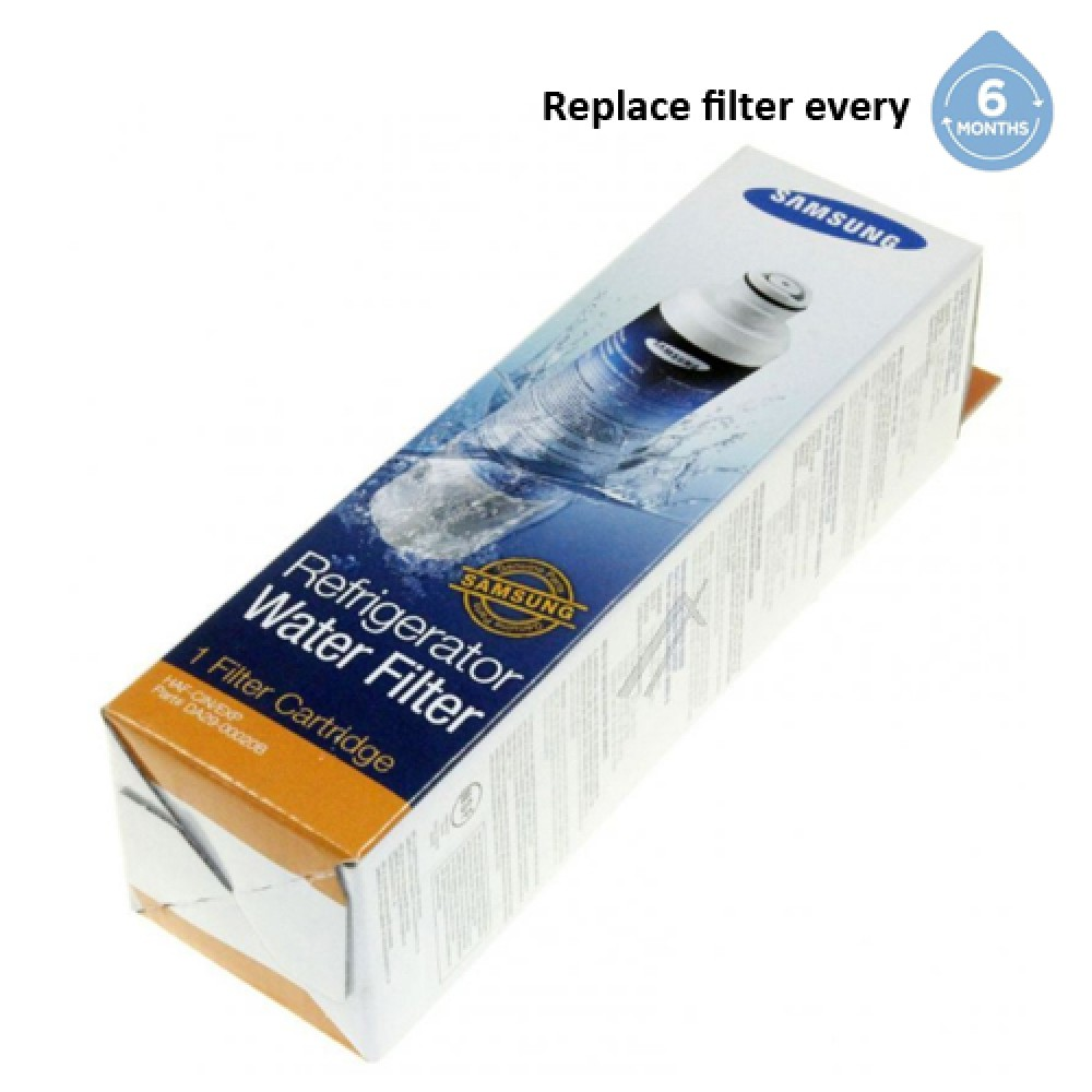 Filter uji per Samsung frigorifer DA29-00020B