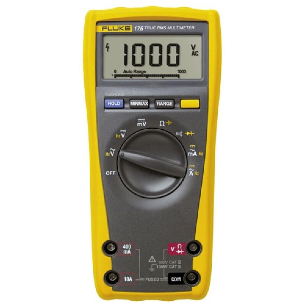 Instrument FLUKE 175 profesional