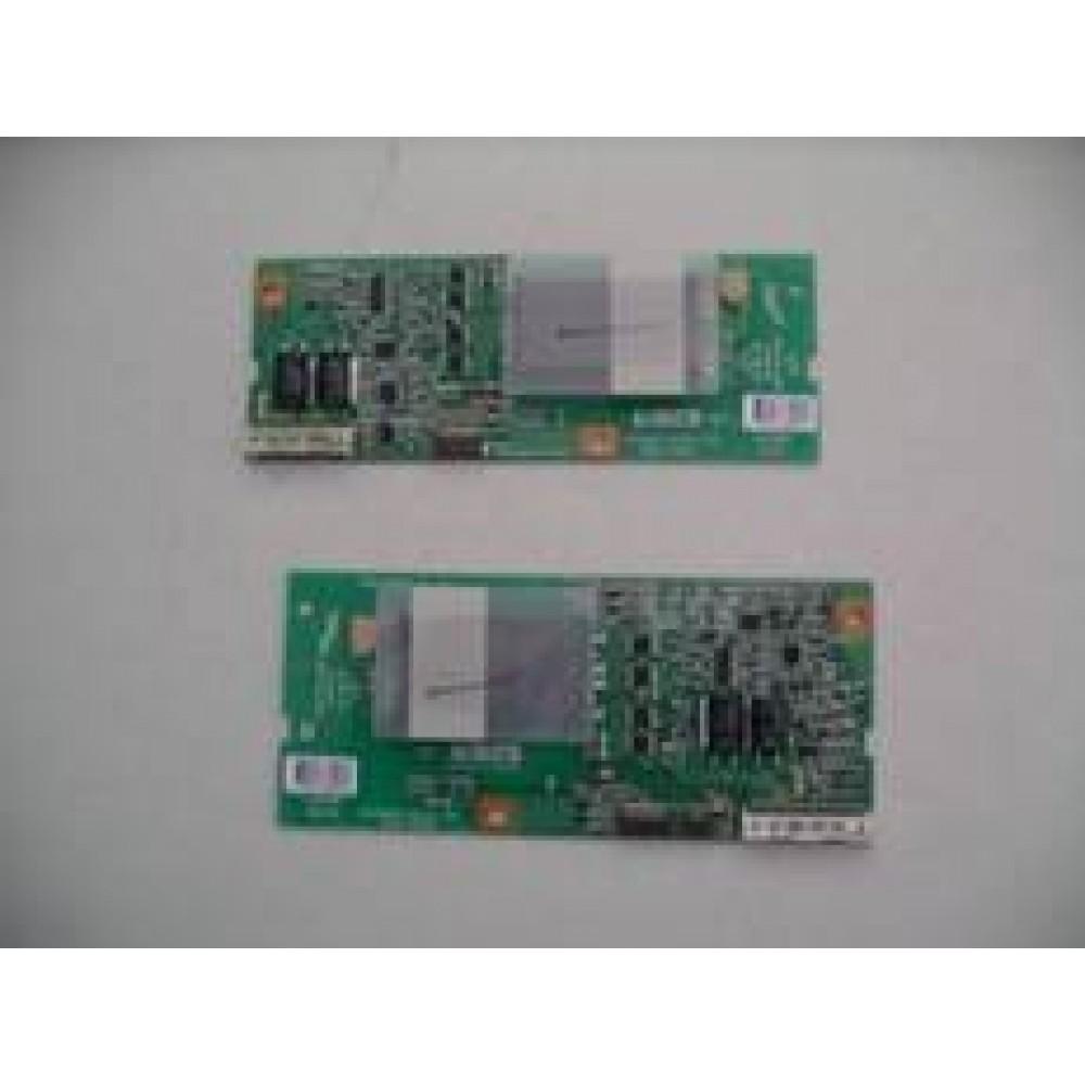 Inverter Master 6632L-0324C, Slave: 6632L-0325C