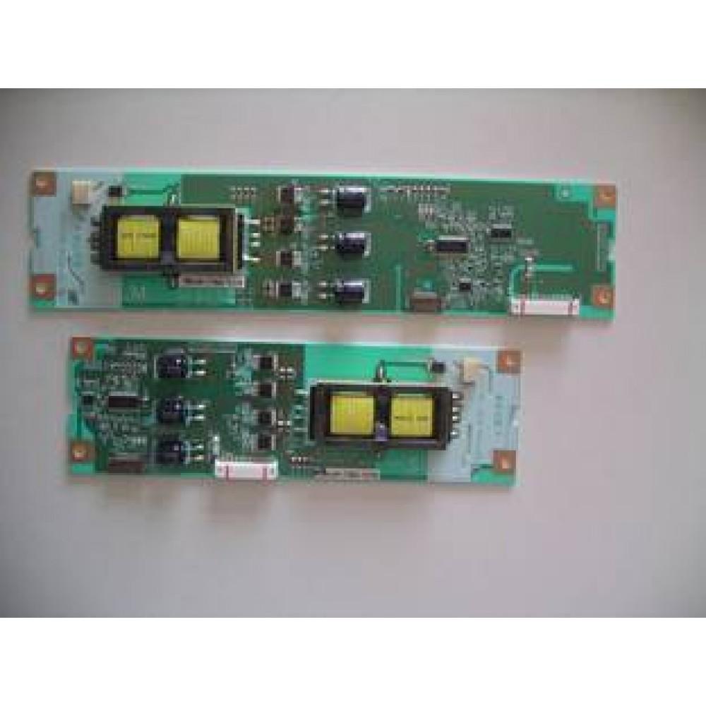 Inverter HIU-811-S /HPC-1651E-S dhe HIU-811-M / HPC1651-M