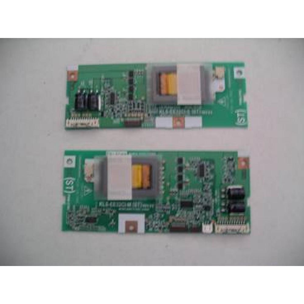 Inverter Master / Slave: 6632L-0212E dhe 6632L-0211E REV0.5