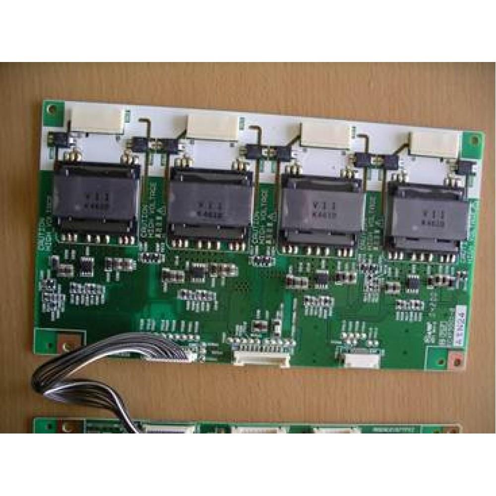 Inverter ECXF5501-2 / RDENC2168TPZZ