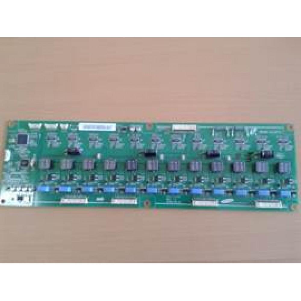 Inverter BN96-04307A / INVLT400A REV 1.0