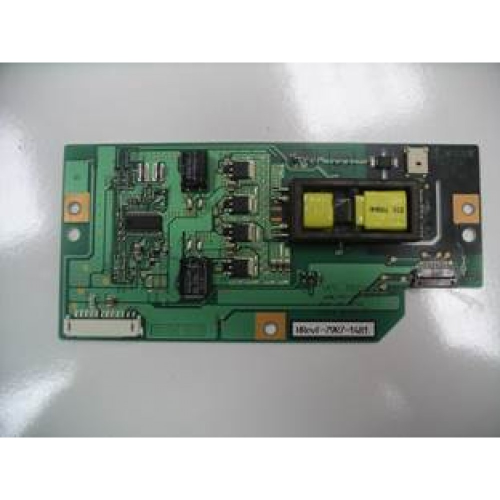 Inverter HPC-1655E / HIU-813-S / HRevF-79R7-1481