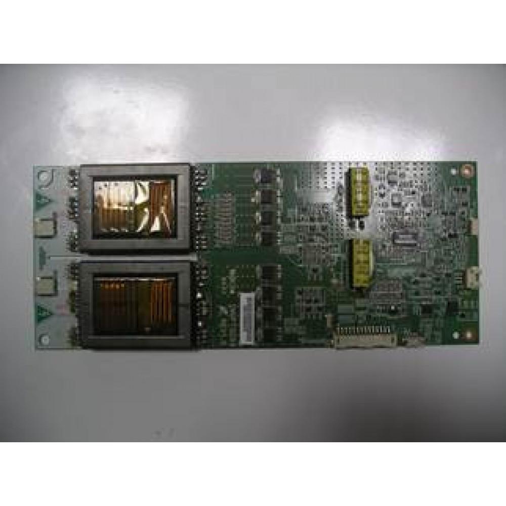 Inverter INVFT320A REV1.0