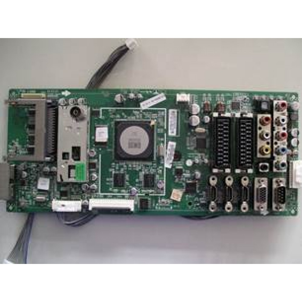 LG Mainboard AGF52704604 / EAX39192001 (14)