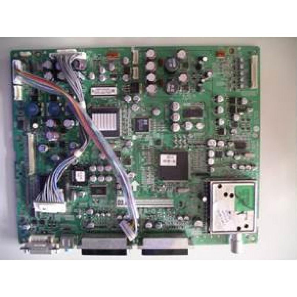 LG Mainboard 6870TC29A17 / 39119M0030A