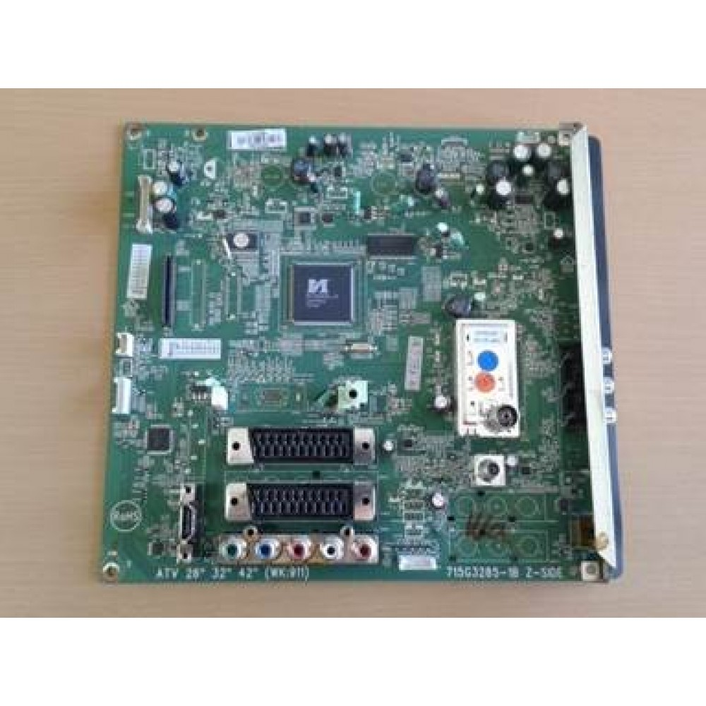 Philips Mainboard 715G3285-1B